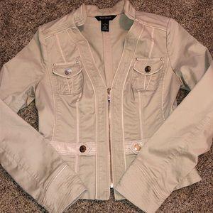 White House Black Market Blazer Jacket